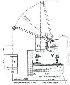 BMU Type 1 Schematic