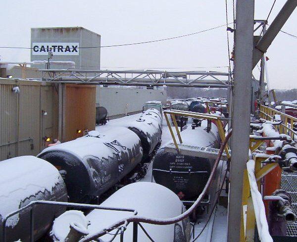 Caltrax