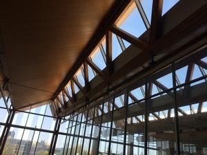 Scheduled Interior Building Maintenance