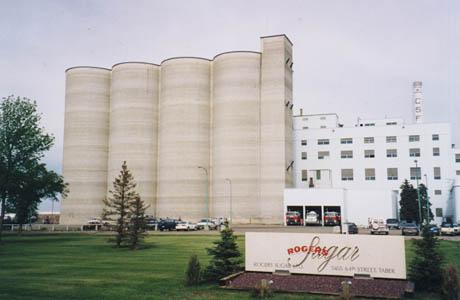 Rogers Sugar