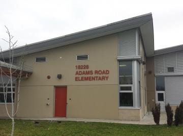 Adams Road Elementary