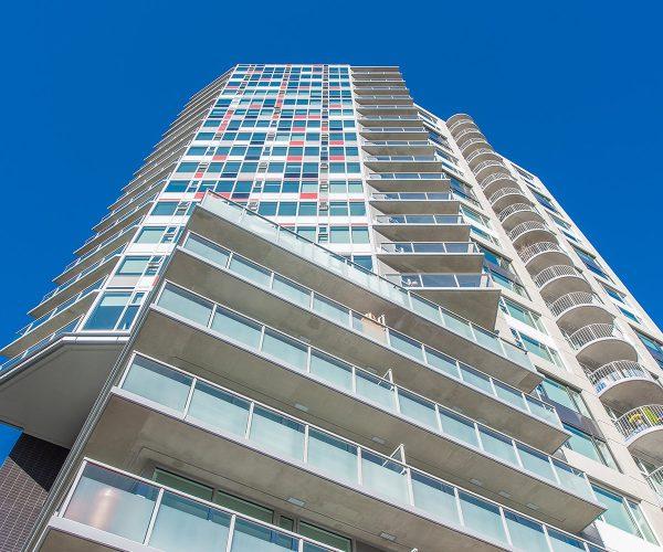 Westbank Rental Housing Tower