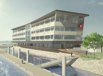 seaspan-corporate-office